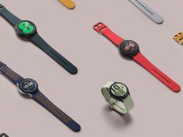 Galaxy Watch4 updates: Detecție de cădere și control al gesturilor