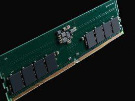 Kingston este primul producător DRAM DDR5 validate pentru platformele Intel
