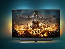 Philips lansează monitoarele Momentum Designed for Xbox