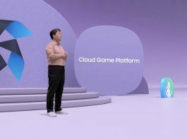 Samsung a anunțat cloud gaming pentru televizoarele Tyzen