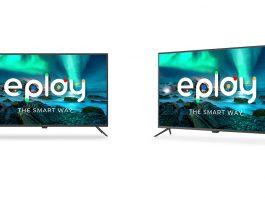 Allview lansează televizorul 32ePlay6500-H/1